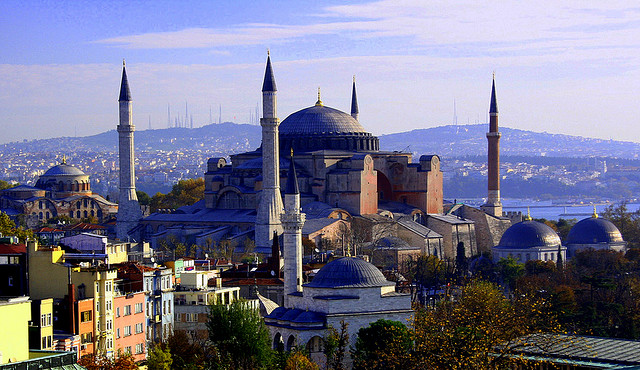 Finding a Great Hotel in Turkey at a Reasonable Price
